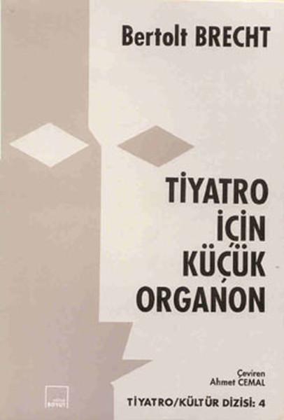 Tiyatro için Küçük Organon.pdf