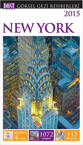 Görsel G.R.-New York