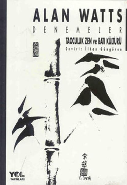 Taoculuk - Zen ve Batı Kültürü.pdf