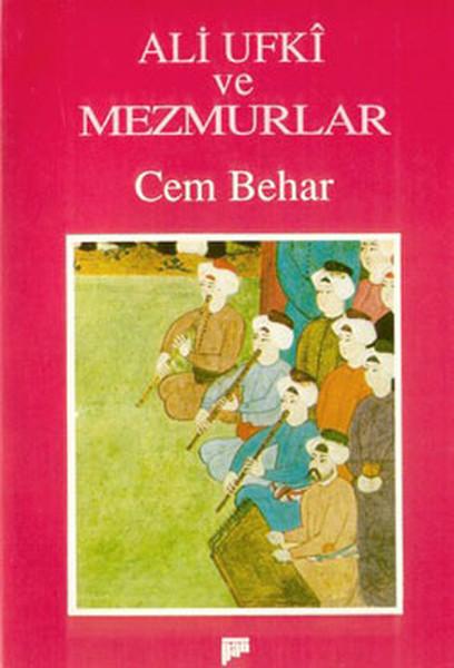 Ali Ufki Ve Mezmurlar.pdf