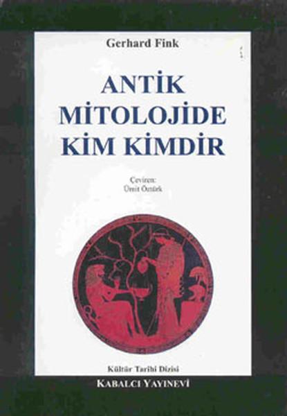 Antik Mitolojide Kim Kimdir.pdf