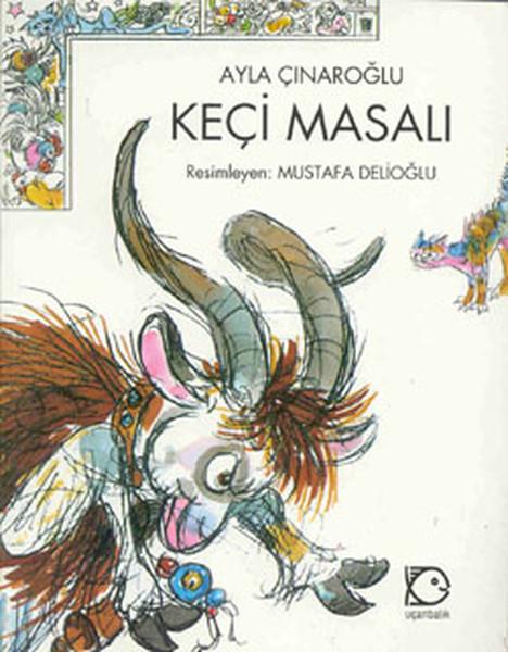 Keçi Masalı - Okumayı Seviyorum Dizisi.pdf