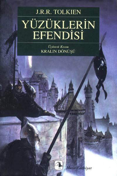 Yüzüklerin Efendisi - III - Kralın Dönüşü.pdf