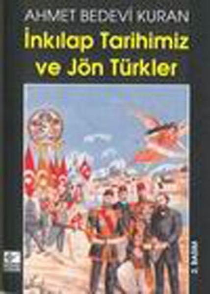 İnkilap Tarİhİmİz Ve Jön Türkler.pdf
