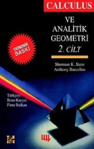 Calculus ve Analitik Geometri 2.pdf