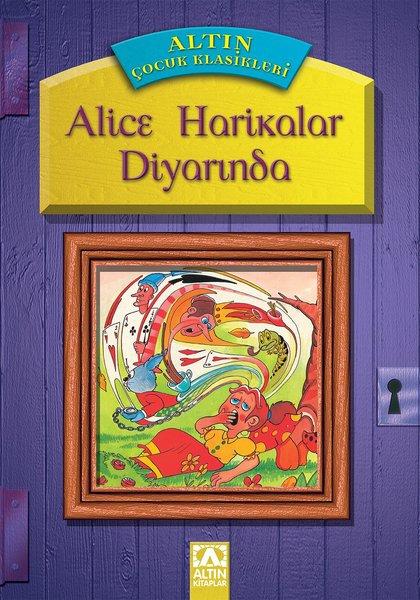 Alice Harikalar Diyarında - Resimli Çocuk Klasikleri.pdf