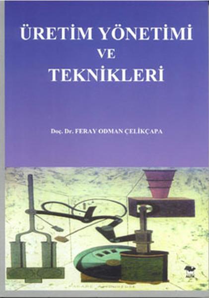 Üretim Yönetimi ve Teknikleri.pdf