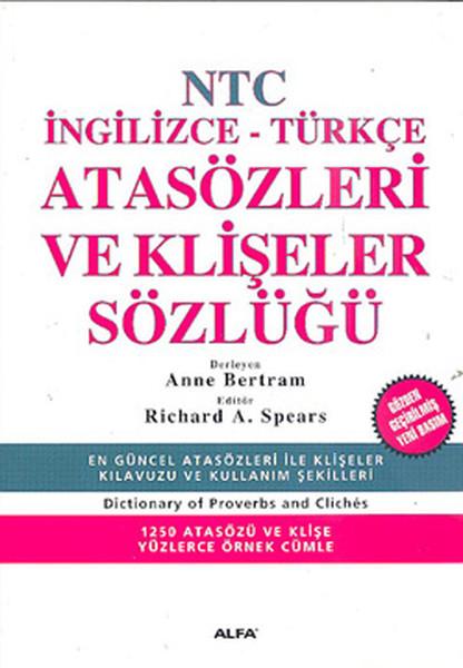 Atasözleri Ve Klişeler Sözlüğü - İng./Türk..pdf