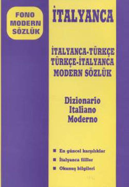 Modern Sözlük İtalyanca-Türkçe/Türkçe İtalyanca.pdf