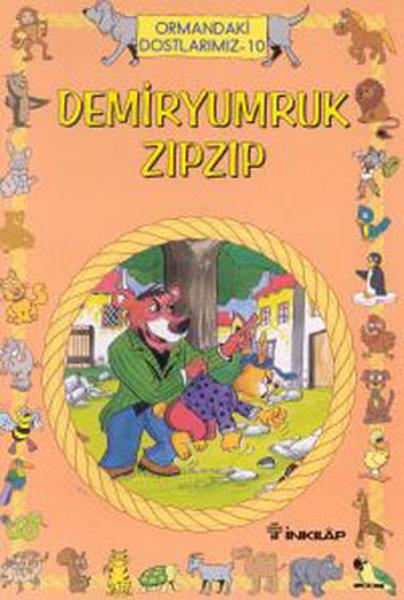 Ormandaki Dostlarımız 10 Demir Yumruk Zıpzıp.pdf