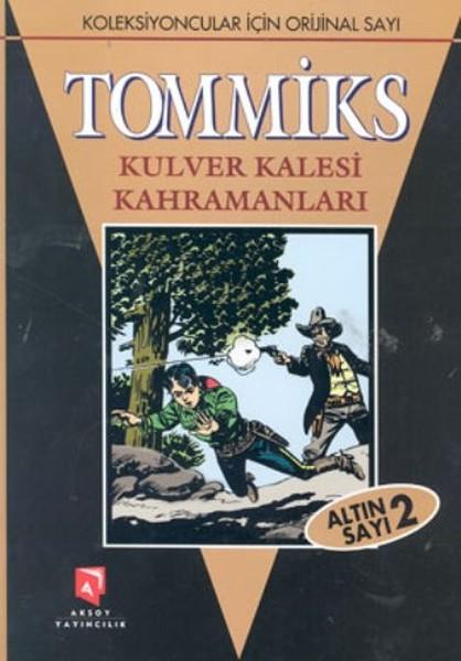 Tommiks Altın Sayı Cilt 2.pdf
