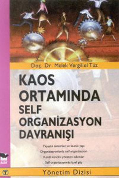 Kaos Ortamında Self Organizasyon Davranışı.pdf