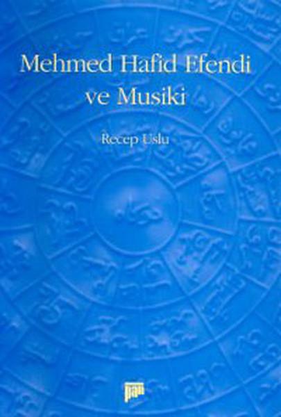 Mehmed Hafid Efendi Ve Musiki.pdf