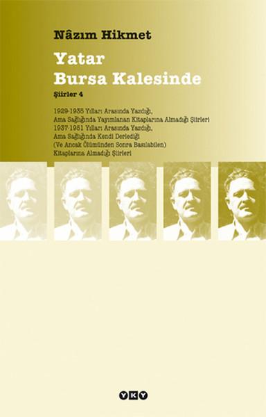 Yatar Bursa Kalesinde - Şiirler 4.pdf