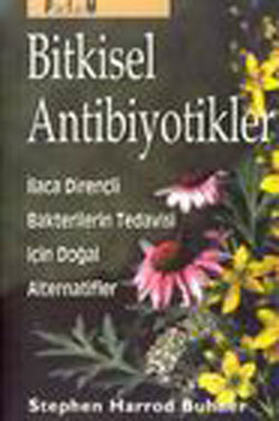 Bitkisel Antibiyotikler