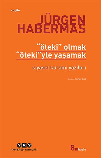 Öteki Olmak, Ötekiyle Yaşamak.pdf
