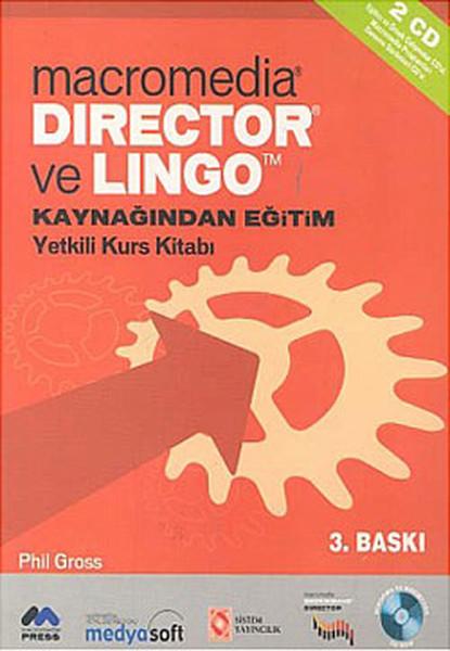 Macromedia Director ve Lingo Kaynağından Eğitim.pdf