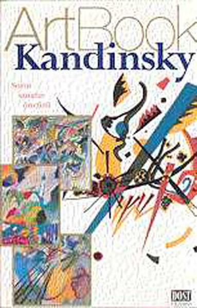 Art Book-Kandinsky Soyut Sanatın Öncüsü.pdf