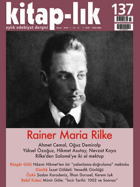 Kitap-lık Sayı 137 - Rainer Maria Rilke.pdf