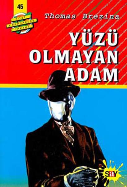 Dört Kafadarlar Takımı 45-Yüzü Olmayan Adam.pdf
