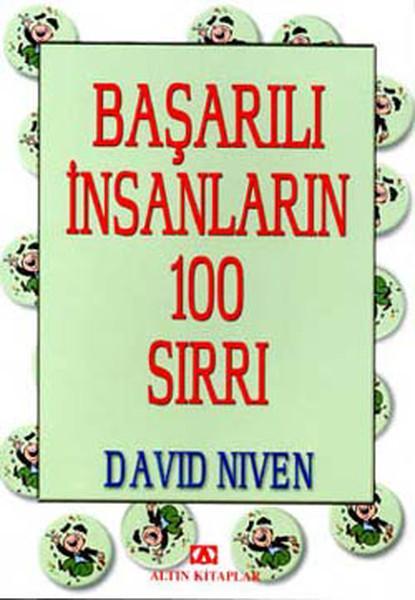 Başarılı İnsanların 100 Sırrı.pdf