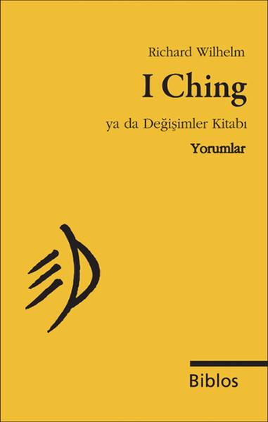 Çin Değişiklikler Kitabı nedir