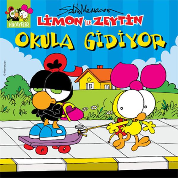 Limon İle Zeytin Okula Gidiyor.pdf