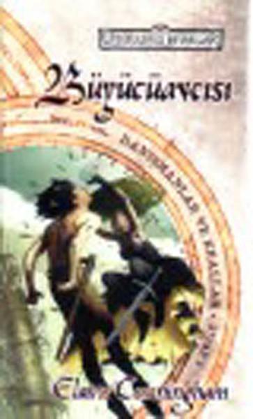 Büyücü Avcısı-Danışmanlar Ve Krallar I.pdf