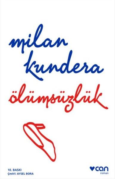 ölümsüzlük Milan Kundera Fiyatı Satın Al Idefix