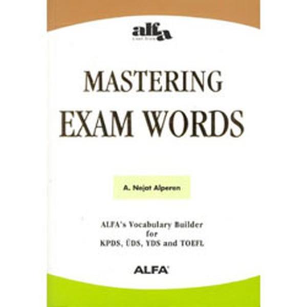 Word Master-İngilizce Sınav Sözlükleri ve Deyimleri Kılavuzu.pdf