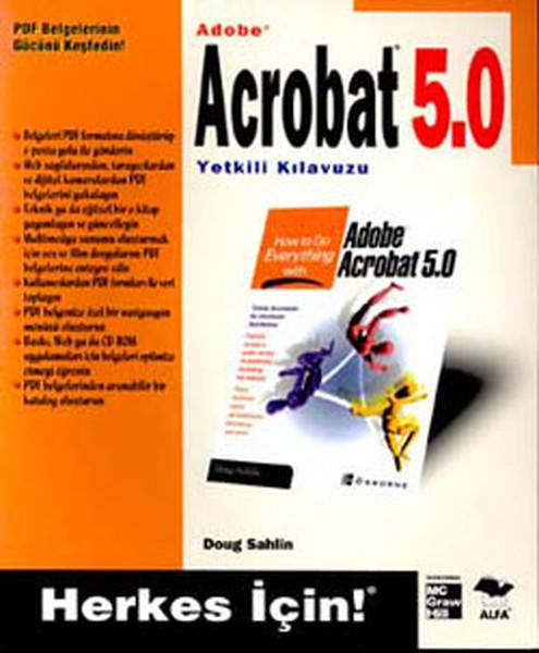 Adobe Acrobat 5.0 Yetkili Kılavuzu.pdf