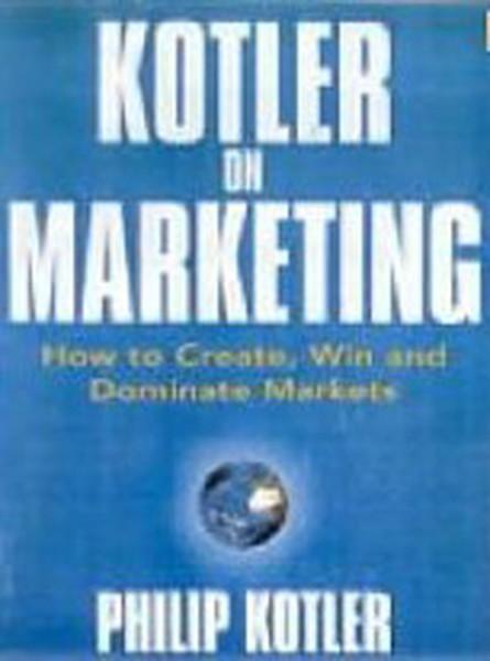 Kotler on Marketing.pdf