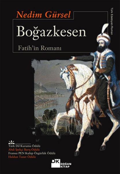 Boğazkesen - Fatihin Romanı.pdf