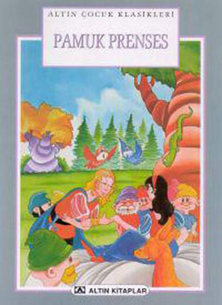 Altın Çocuk Klasikleri-Pamuk Prenses.pdf