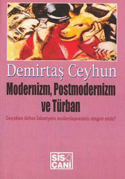 ModernizmPostmodernizm ve Türban.pdf