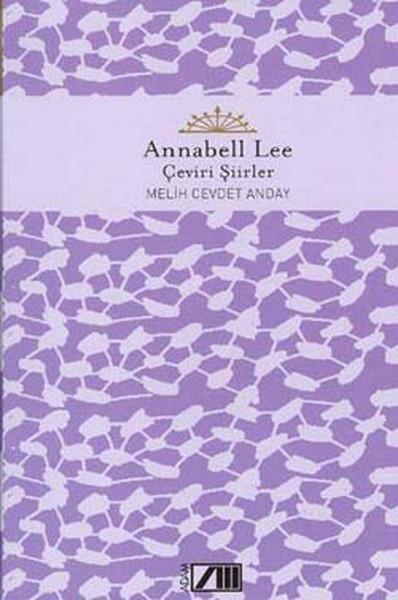 Çeviri Şiirler-Annabell Lee -  Adam Şiir Klasikleri.pdf