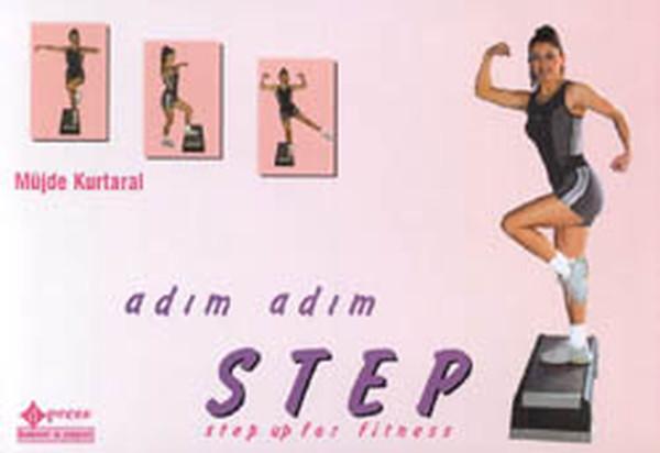 Adım Adım Step-Step Up For Fitness.pdf