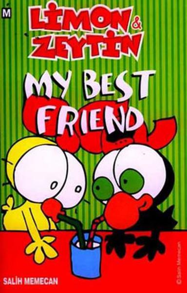 Sizinkiler Cep Kitapları-Limon and Zeytin My Best Friend.pdf