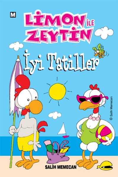 Sizinkiler Cep Kitapları-Limon ile Zeytin İyi Tatiller.pdf