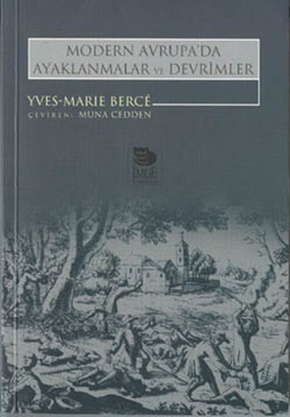 Modern Avrupada Ayaklanmalar ve Devrimler.pdf