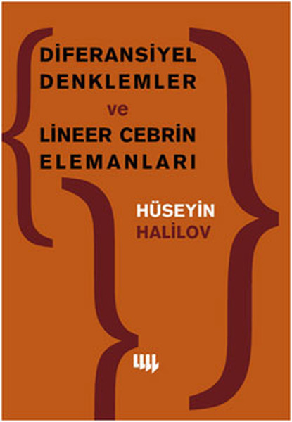 Diferansiyel Denklemler ve Lineer C.pdf