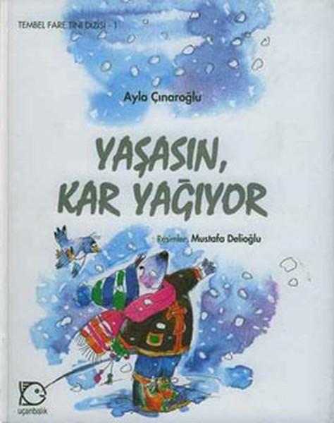 Yaşasın Kar Yağıyor-Tembel Fare Tini 1.pdf