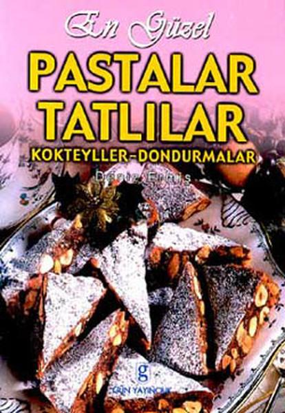 En Güzel Pastalar ve Tatlılar.pdf