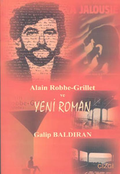 Alain Robbe Grillet ve Yeni Roman.pdf