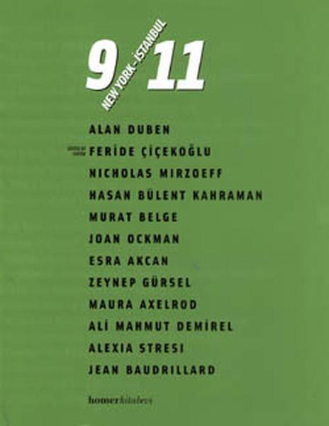 9 / 11 New York - İstanbul.pdf