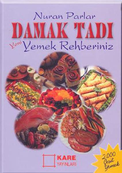 Damak Tadı Yeni Yemek Rehberimiz.pdf