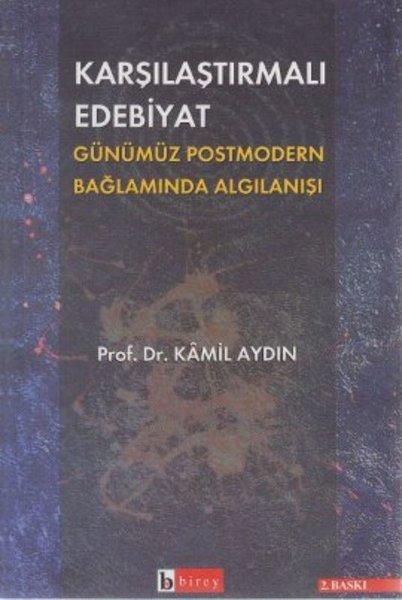 Karşılaştırmalı Edebiyat.pdf