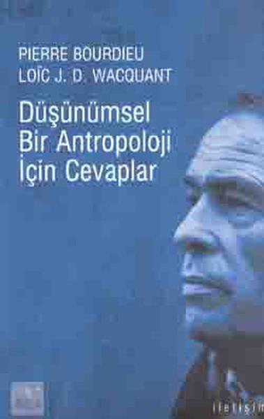Düşünümsel Bir Antropoloji İçin Cevaplar.pdf