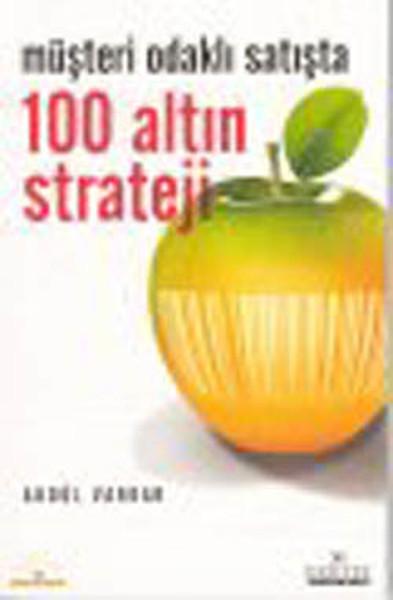 Müşteri Odaklı Satışta 100 Altın Strateji.pdf