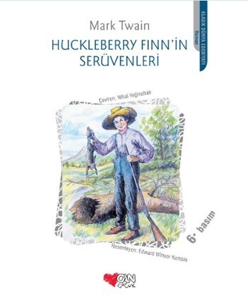 Huckleberry Finnin Serüvenleri.pdf